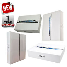 Apple iPad 2,3,4,Air,mini 128GB 64GB 32GB 16GB Wi-Fi+4G Tablet 1-Year Warranty