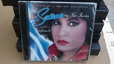 "SELENA QUINTANILLA ""Y SUS INICIOS VOLUMEN II"" HIGHLY SOUGHT OUT cd, sealed"
