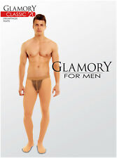 Men's Tights Mens Tights GLAMORY CLASSIC 20 men Pantyhose Tights