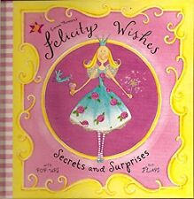 Felicity Wishes Secrets and Surprises, Thomson, Emma, Used; Acceptable Book