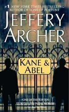 Kane and Abel Archer, Jeffrey Mass Market Paperback