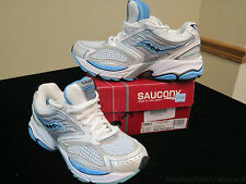 WOMEN'S SAUCONY GRID HURRICANE 8 ATHLETIC SHOES | BRAND NEW IN BOX | MUST SEE |
