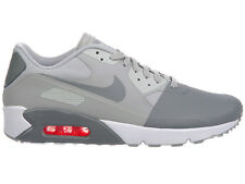 NEW MENS NIKE AIR MAX 90 ULTRA 2.0 RUNNING SHOES TRAINERS COOL GREY / WOLF GREY