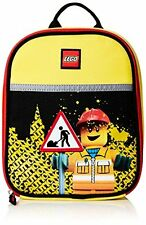 LEGO LN0150-500 Bags Construction City Nights Vertical Lunch Bag
