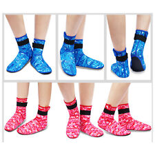 Water Sports Swimming Neoprene Socks Snorkeling Boots Scuba Diving Surfing Socks