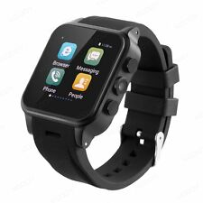 New 3G Smart Watch Phone Mate Android 4GB Bluetooth WIFI GPS SIM GSM HD Camera