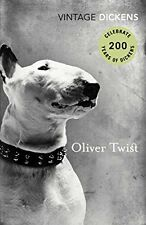 Oliver Twist (Vintage Classics), Dickens, Charles, Used; Very Good Book