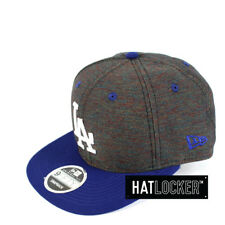 New Era - LA Dodgers Vivid Crowner Snapback