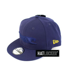 New Era - West Coast Eagles Tonal Team Snapback