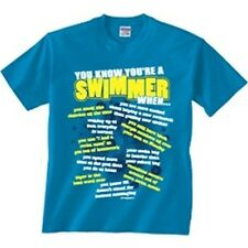 Swimming You Know T-shirt