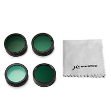 ND4/PL ND8/PL UV Filter Lens Gimbal for DJI Phantom 4 Pro/Pro+ Drone Accessory