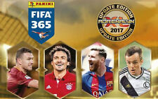 PANINI FIFA 365 ADRENALYN XL 2017 UPDATE EDITION , premium packet booster