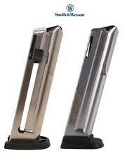 Smith & Wesson  FACTORY M&P 22 Or M&P 22 Compact 10rd Magazine-Choose Your Model