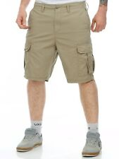 Billabong Light Khaki Scheme 21 Inch Cargo Shorts