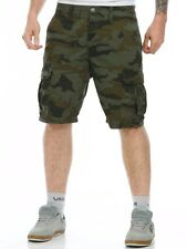 Billabong Military Camo Scheme 21 Inch Cargo Shorts