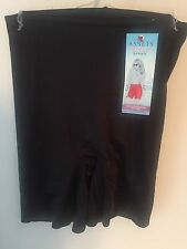 SPANX Assets Red Hot Label Core Controller Mid Thigh Super Slimming Shaper NWT