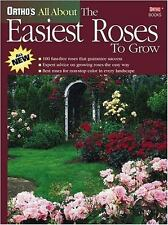 Ortho's All About the Easiest Roses to Grow Ortho Books, Cairnes, Dr. Tommy C.