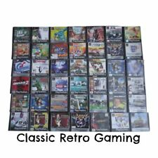 BUNDLE of RARE / COLLECTABLE Playstation 1 Games PS1