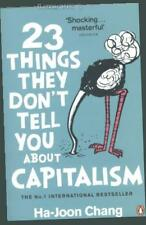 NEW 23 Things They Dont Tell You About Capitalism