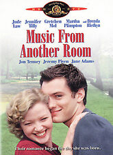 Music From Another Room Jude Law, Jennifer Tilly, Gretchen Mol, Martha Plimpton