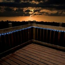 Flipo Solar Tube Lights - 100 LED Lights