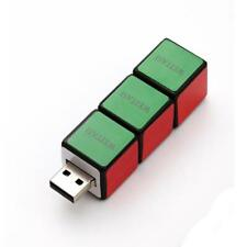 Cube U Disk 8GB 16GB 32GB USB 3.0 Flash Memory Stick Pen Drive Storage