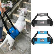 Dog Lift Harness Mobility Support Vest Harness with Sling for Old Injured Dogs