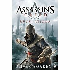 Assassins Creed: Revelations (Assassins Creed), Bowden, Oliver, Used; Acceptable
