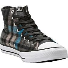 Mens CONVERSE CT AS Woolrich Hi Wool Trainers 149455C