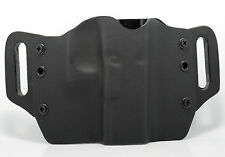 Black OWB Kydex Holster For Walther