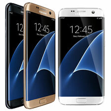 Samsung Galaxy S7 Edge/S7/S6 Edge/S6/S5 Unlocked Smartphone All Colors Grade AA+