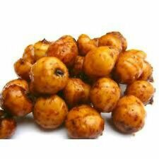 Tiger nuts carp fishing bait offered with free UK postage