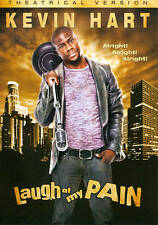 Kevin Hart: Laugh At My Pain Kevin Hart DVD