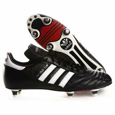adidas Football World Cup SG Soccer Football Boots Lace Up