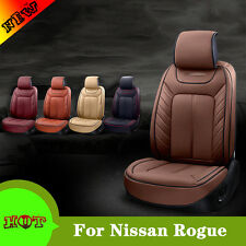 Fantastic Car Seat Cover FS945 5 Seats For Nissan Rogue Chair Cushions Protector