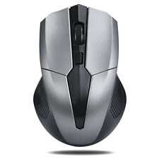 Gaming Mouse Optical Usb Wired Dpi Led Pc Wireless Mice Pro Razer Button Trend