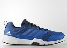 adidas Performance ESSENTIAL STAR3 MEN'S TRAINING SHOES Blue-Size 7,7.5,8 Or 8.5