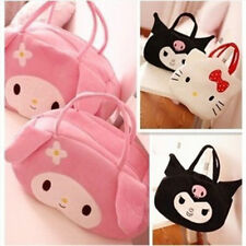 New Hellokitty Plush Shoulder bag Handbag Tote bag Purse lyo-4706-2