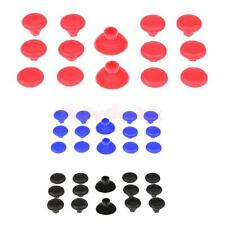 14 in 1 Removable Thumb Stick Grips Cap Guards Replacement for PS4 Xbox One