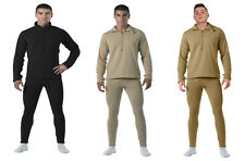 Rothco Military Gen III ECWCS Mid-Weight Thermal Underwear Long Johns