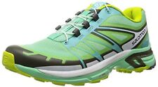 Salomon L37908800 Wings Pro 2 Womens Trail Running Shoes - SS16 8