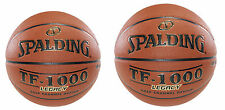 Spalding TF-1000 Legacy Indoor Composite Basketball, 2 Sizes