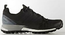 adidas TERREX Women AGRAVIC GTX TRAIL RUNNING SHOES Black/White- US 9.5,10 Or11