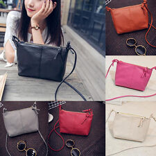 Fashion women's shoulder bag casual HOT handbag women small vintage pu leather