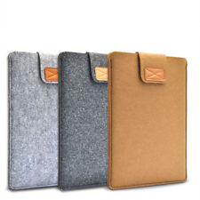 """Soft Sleeve Bag Case for 12"""" 13"""" 15"""" Macbook Air/Pro Ultrabook Laptop Tablet PC"""