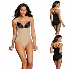 Maidenform Firm Foundations, Firm Control Body Briefer. Static & Cling Free