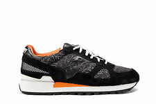 SAUCONY Mens Sneakers SHADOW O' OSAKA Black Shoes LIMITED EDITION S70288-1
