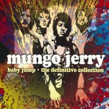 Mungo Jerry - Baby Jump  The Def NEW CD