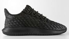 adidas Originals TUBULAR NEW MEN RUNNER SHOES Snug Fit BLACK- US 4, 4.5,5 Or 5.5