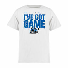 Buffalo Bulls Youth White Got Game T-Shirt - College